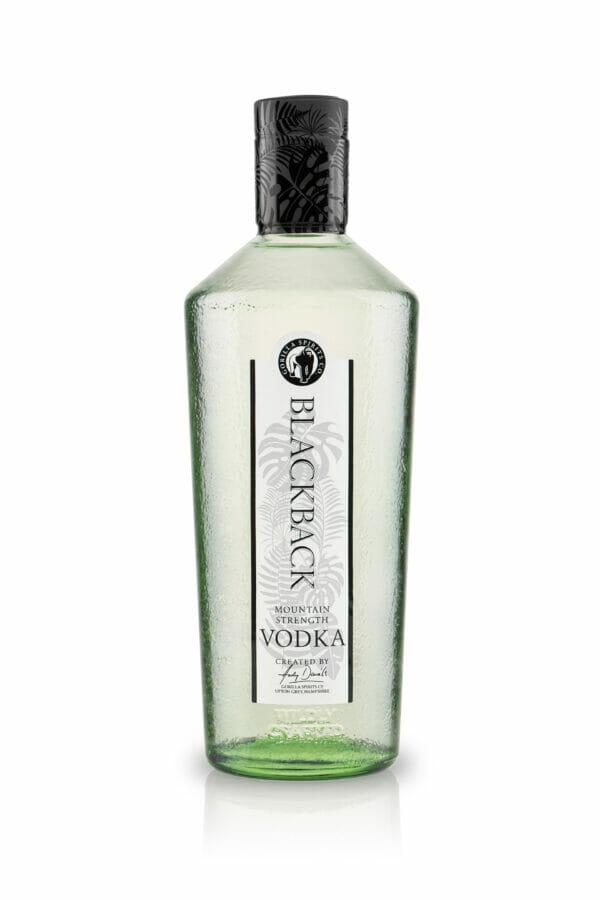 Gorilla Spirits Blackback Vodka