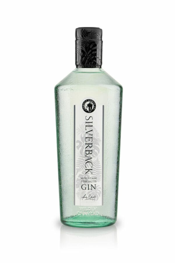 Gorilla Spirits Silverback Gin
