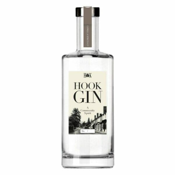 Hook Gin Thumbnail